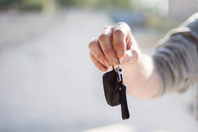 Nowy Ford na raty bezpośrednio u dealera!