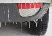 Zadbaj o układ chłodzenia w samochodzie przed zimą!