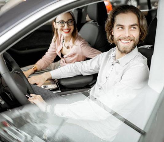 Gdzie w Krakowie wypożyczyć samochód?