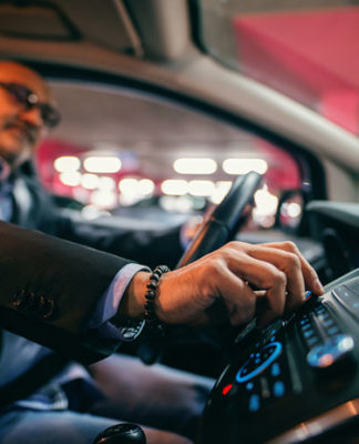 Gadżety dla kierowców – co warto kupić?
