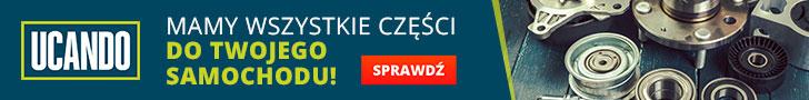 sklep motoryzacyjny Ucando.pl