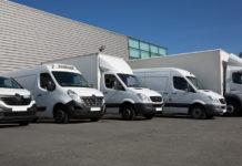 Kryteria wyboru firmy transportowej