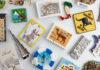 czy warto kupić magnes na lodówkę dziecku?
