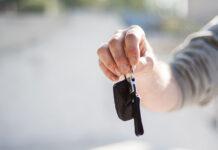 Jak wygląda nauka jazdy samochodem