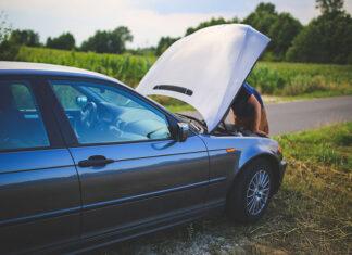 pomoc drogową w Rzeszowie