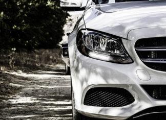 części do Mercedesa Benz