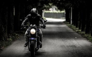 okulary motocyklowe