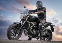 Jak wybierać opony do motocykla